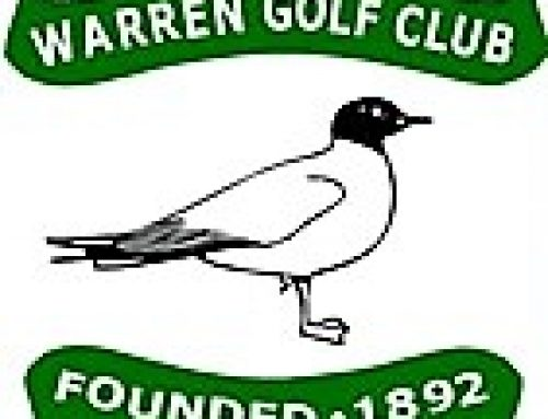 Dawlish Warren Golf Club